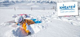 Zwischen Skibergen & Thermen