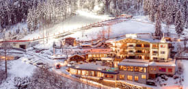ALPIN FAMILY RESORT SEETAL