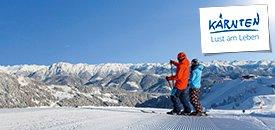 Skispaß mit Dolce Vita