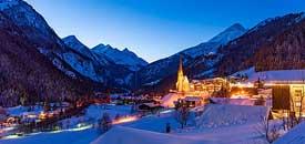 Skiadvent in Heiligenblut
