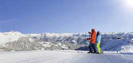 Winterurlaub am Nassfeld