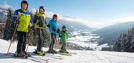 Gratis Skifahren am Nassfeld