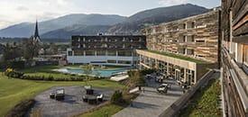 Falkensteiner Hotel CARINZIA