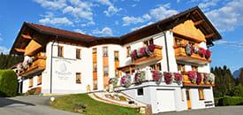 Apparthotel KRISTALL