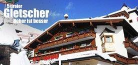 Alpenbad Hotel HOHENHAUS