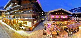 Ski Hotel eva,VILLAGE