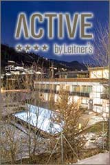 Hotel an der Piste - Active by Leitner's